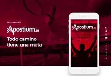 Apostium España app móvil
