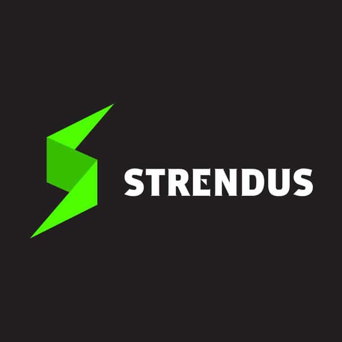 Strendus Logo