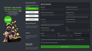 Strendus Bono Registro