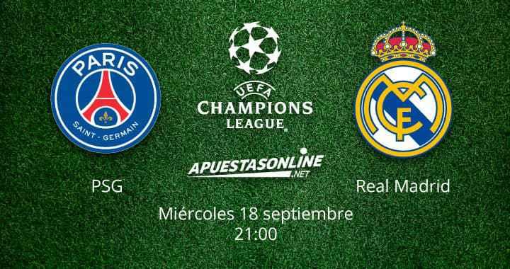 Pronostico-PSG-Real-Madrid