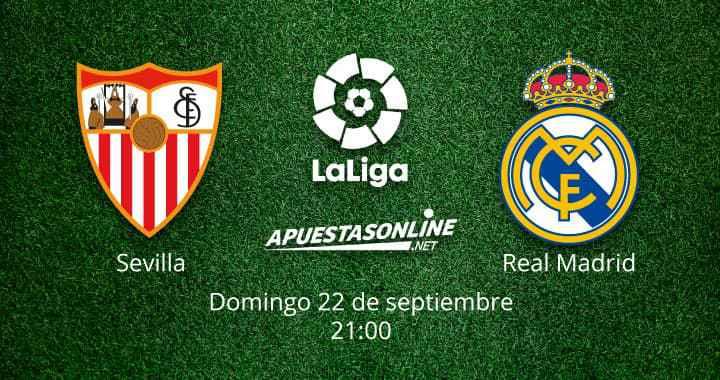 apuestas-online-pronostico-sevilla-real-madrid-laliga-22-09-2019
