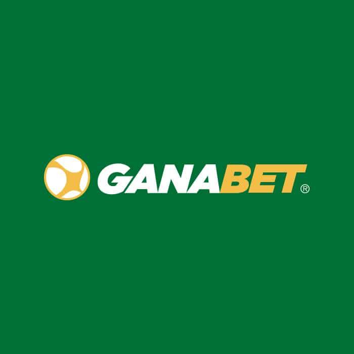 Apuestas Ganabet Bono Logo