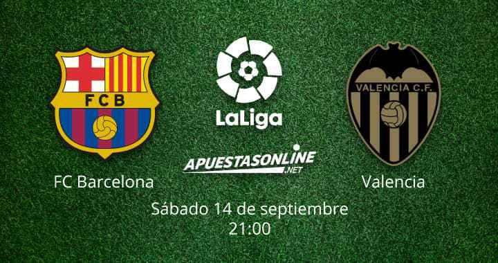 apuestas-online-barcelona-valencia-pronostico-laliga-14-09-2019