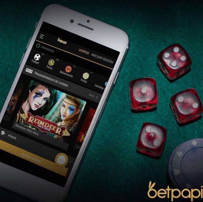 Apuestas-Betpapi-App