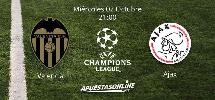 pronostico-apuestas-online-valencia-ajax-champions-league-02-10-2019
