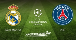 Pronóstico Real Madrid PSG