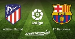 Pronóstico Atlético Barcelona