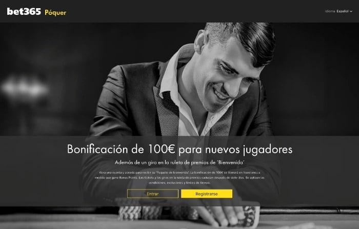apuestas-online-bet365-bono-bienvenida-poker