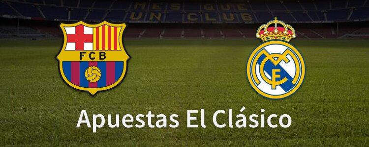 apuestas-online-el-clasico-barcelona-real-madrid