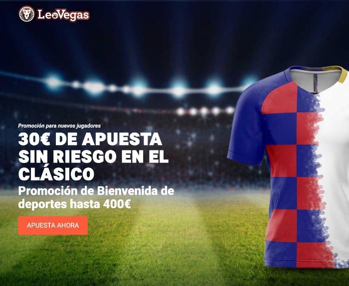 apuestas-online-leo-vegas-promo-el-clasico-2019