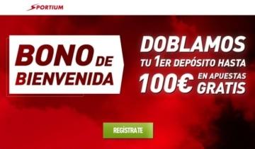 apuestas online sportium bono bienvenida apuestas