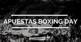 apuestas boxing day apuestasonline