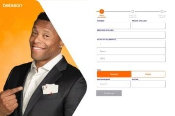 apuestas online bono betsson es registro