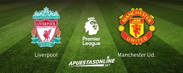 apuestas-online-liverpool-manchester-united-premier-league-19-01-2020