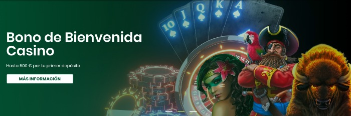apuestas-online-sisal-bono-bienvenida-casino