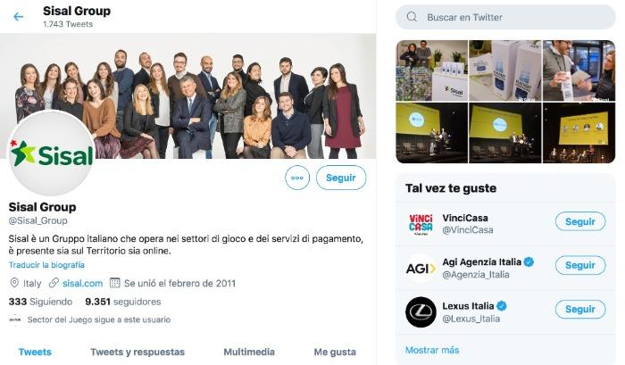 apuestas-online-sisal-redes-sociales-twitter
