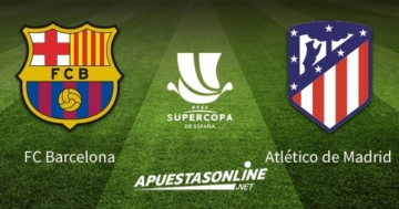 Pronóstico Atletico Barcelona