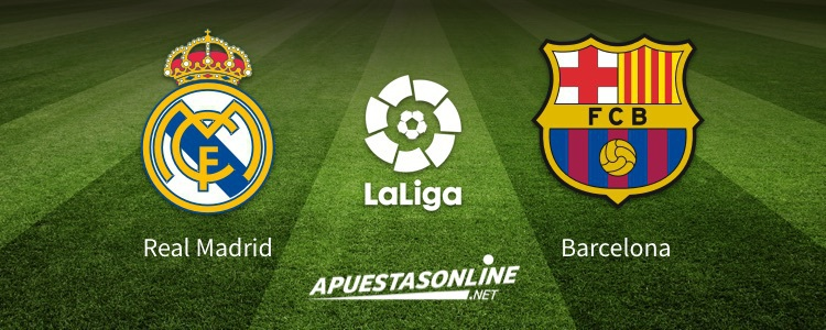 Link interno del Pronóstico Real vs Barcelona de LaLiga