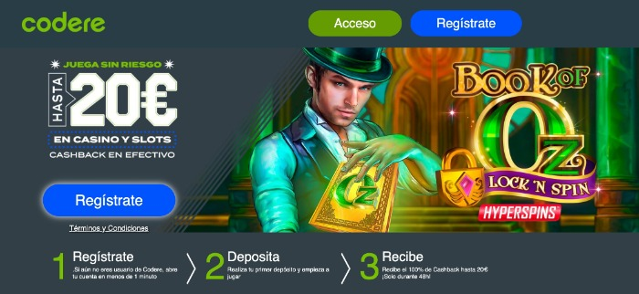 apuestas-online-bono-bienvenida-codere-casino-app