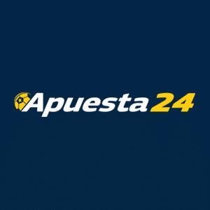 Logo de Apuesta24