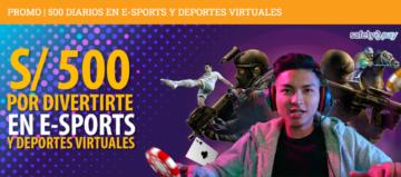 apuestas online inkabet bono deportes virtuales