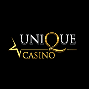Logo de Unique Casino