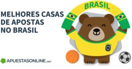 Melhores Sites de Apostas Online no Brasil