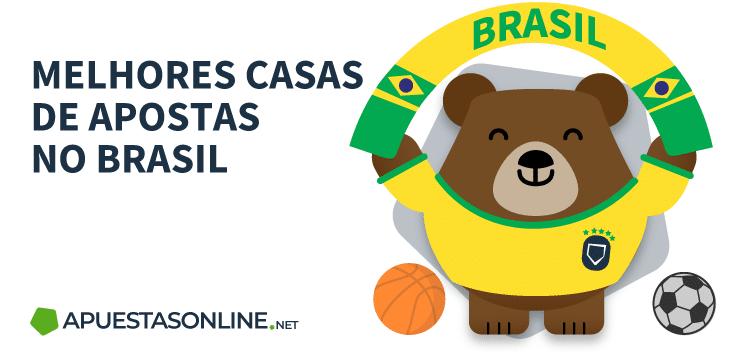 Mejores Casas de Apuestas Online en Brasil