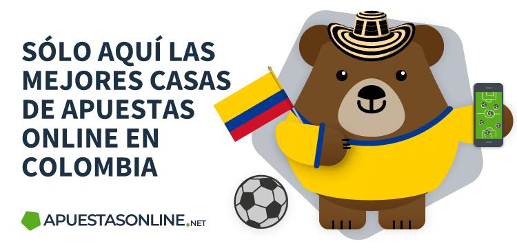 Mejores Casas de Apuestas Online en Colombia
