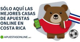 Mejores Casas de Apuestas Online en Costa Rica