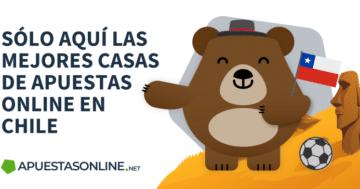 Mejores Casas de Apuestas Online en Chile