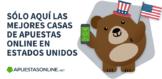 Mejores Casas de Apuestas Online en EEUU