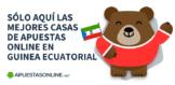 Mejores Casas de Apuestas Online en Guinea Ecuatorial