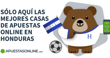 Mejores Casas de Apuestas Online en Honduras