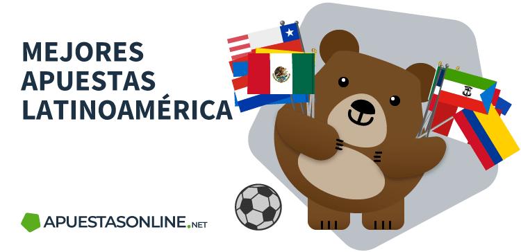 Las Mejores Casas de Apuestas Online en Latinoamérica
