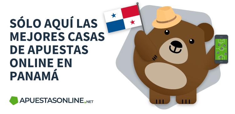 Mejores Casas de Apuestas Online en Panama
