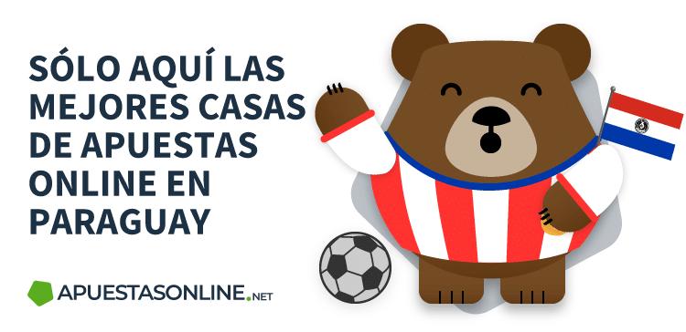 Mejores Casas de Apuestas Online en Paraguay