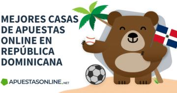 Mejores Casas de Apuestas Online en República Dominicana