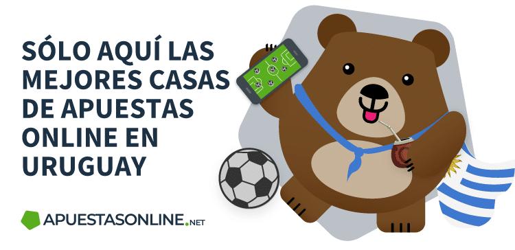Mejores Casas de Apuestas Online en Uruguay