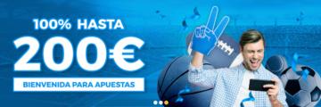 Bono de Bienvenida Apuestas Deportivas en PASTÓN