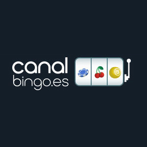 Logo de Canal Bingo