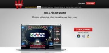 Cómo descargar la app Winamax Poker