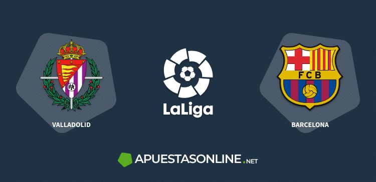 valladolid, barcelona logos