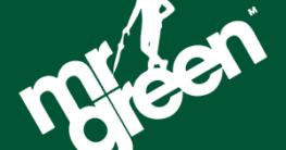 Logo de Mr Green
