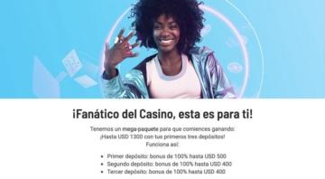 Bono de bienvenida bodog casino