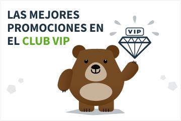 Galería club VIP Casino Gran Madrid
