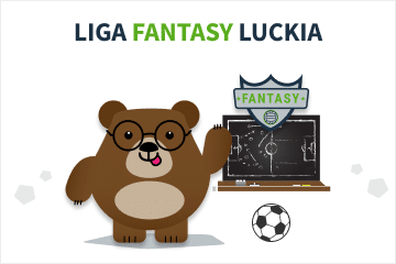 Galería Liga Fantasy Luckia