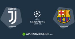 juventus, barcelona logos