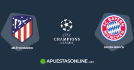 atletico madrid logo, bayern munich logo, champions league logo