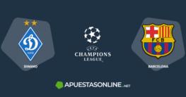 dinamo kiev logo, barcelona logo